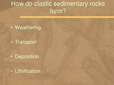 how does sedimentary rock form ppt sedimentary rocks the archives of earth history powerpoint presentation id 633497