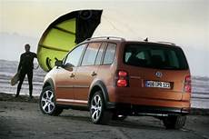 2007 Vw Cross Touran Car Review Top Speed