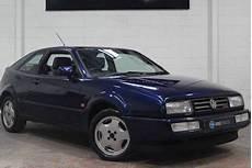 1993 volkswagen corrado 2 0 16v 163 7500