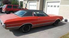 1972 gran torino buy it now ending on thursday