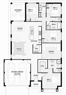 5 bedroom house plans single story australian house plan unique 5 bedroom house designs