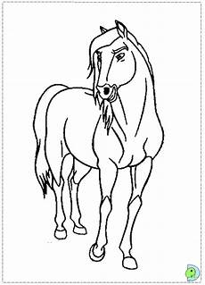 spirit coloring pages to and print for free