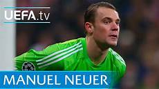 manuel neuer v roma save of the season