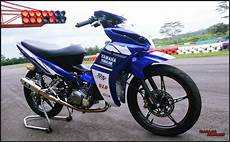 Jupiter Z Modif Road Race by Gambar Modifikasi Motor Yamaha Jupiter Z Road Race Tercepat
