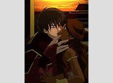 zuko and katara love
