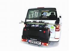 koffer für anhängerkupplung towbox