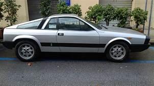 Lancia Beta Montecarlo  Cars HobbyDB