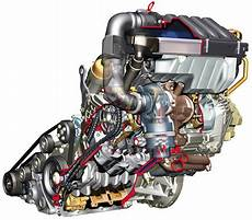 A Klasse Motoren - 3d techart