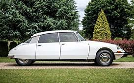 Your Chance To Buy The Finest Citroen DS In World
