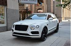 bentley bentayga edition 2018 bentley bentayga black edition stock b959 s for