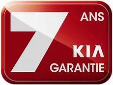 Kia Frappe Fort La Garantie 7 Ans S Applique D 233 Sormais 224