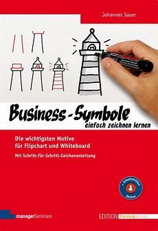 neu business symbole einfach zeichnen lernen mit