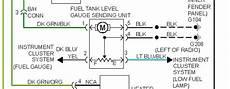 95 dodge ram 3500 wiring diagram electrical fuel gage stuck on 3 4 tank on 1995 dodge dakota