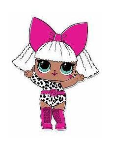 Lol Malvorlagen List Baby Doll Lol Doll Coloring Pages Ausmalbilder