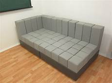cube sofa selbstbau only some projects