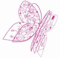 Malvorlagen Schmetterling Xing Schmetterling Pink Wei 223 Axxcon