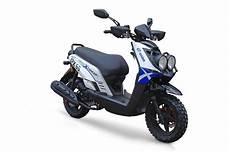 bw cross 50 50ccm 45kmh motorroller blau 45kmh bw cross
