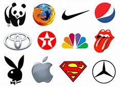 10 Best Photos Of Symbols Companies Logos And Names