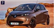 renault zoe technische daten elektro auto renault zo 233 im test preis technische daten
