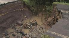 what causes sinkholes experts point to groundwater and
