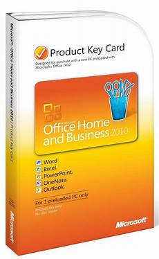 microsoft office 2010 home business licence instantly