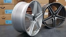 ultra wheels ua7 silber 8 5x19 ultra wheels shop