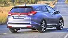 2019 Honda Civic Tourer Release Date Car Us Release