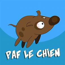 Paf Le Chien Paf Le Chien Sur Web Jeuxvideo