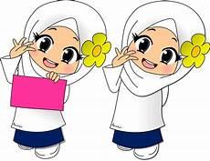 Galeri Gambar Kartun Muslimah Lelaki 2019 Gambarcarton