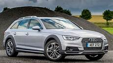 audi a4 allroad 2018 car review youtube