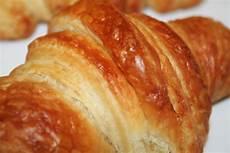 Croissants Quot Pur Beurre Quot La Cuisine De Bernard