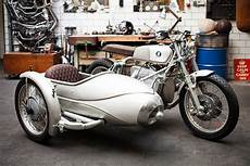 bmw r80 sidecar motorcycle by kingston custom hiconsumption