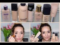 pickel abdecken meine foundation routine doovi