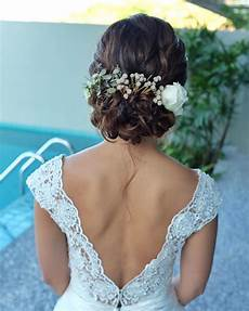Trendy Wedding Hairstyles