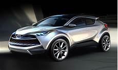 2020 toyota chr auto car update