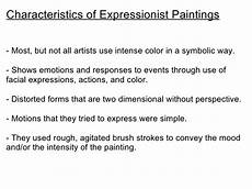 expressionism