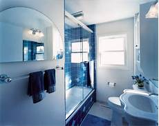 Small Bathroom Ideas Blue And White by 37 Small Blue Bathroom Tiles Ideas And Pictures 2019