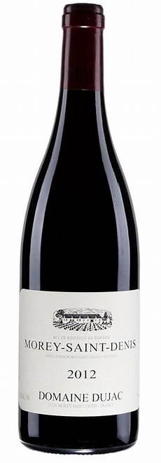 Domaine Dujac Morey Denis 2013 Expert Wine Review