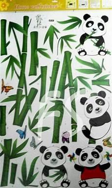Fantastis 27 Wallpaper Dinding Kamar Tidur Gambar Panda