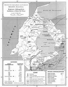 recursos naturales del estado zulia mapa de los rios del estado zulia