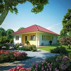 einfamilienhaus elk bungalow 85 out elk fertighaus