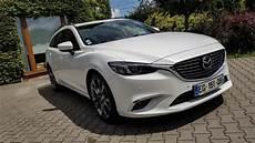 Mazda 6 Iii 2016 Km Kombi Biały Opinie I Ceny Na Ceneo Pl