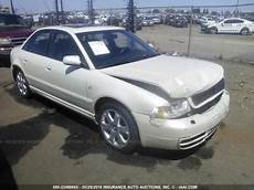 salvage audi s4s for sale