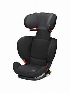 maxi cosi rodifix air protect 2 3 car seat black