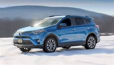 2018 toyota rav4 hybrid review solid roomy performer