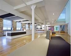 beautiful modern office renovation in st joseph media office renovation teeple architects