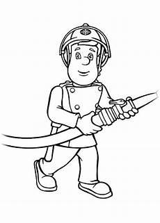 Malvorlagen Sam Der Feuerwehrmann Ausmalbilder Feuerwehrmann Sam Kostenlos Malvorlagen Zum