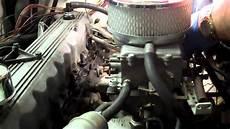 Jeep Motorcraft 2150 Carb Upgrade 1