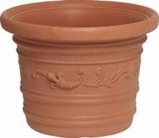 vasi resina prezzi giardini re vaso per piante in resina festonato da