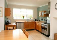 Marks And Spencer Kitchen Furniture Approx 7yr Solid Beech Freestanding Marks And Spencer